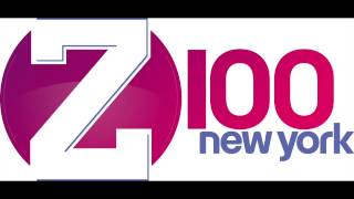 Z100 (WHTZ New York) 5 and 6 PM Station ID