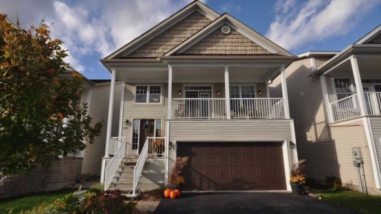 House for Sale in Ottawa: Pine Vista Dr, East Village ...