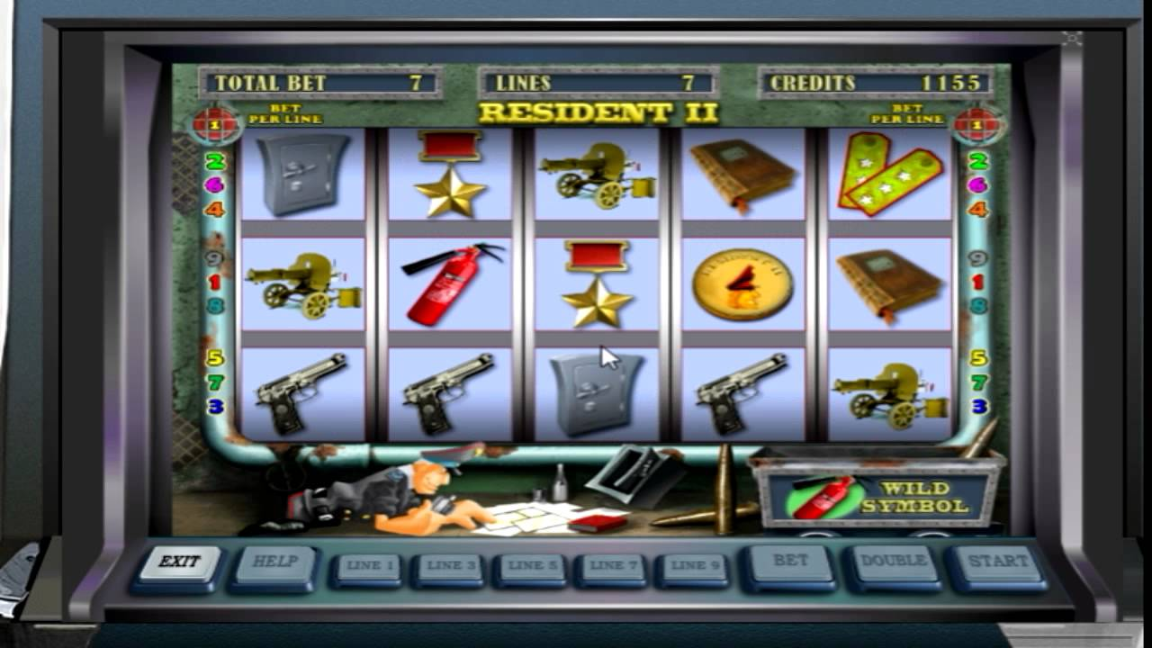 kazino-s-resident