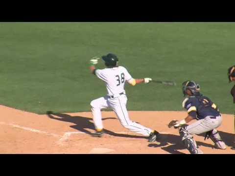 WAC Baseball Tournament: Northern Colorado vs Sacramento State