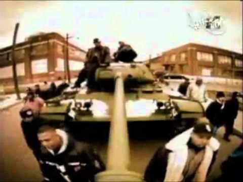 M.O.P. - Stick To Ya Gunz (Sk Remix)