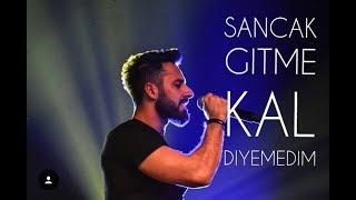 Sancak-Gitme Kal Diyemedim(Konser) IF P. Hall Beşiktaş