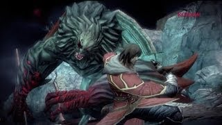 Castlevania: Lords of Shadow - Mirror of Fate HD Launch Trailer