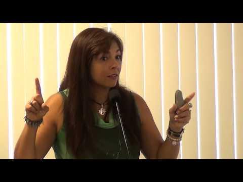 Conscious Living - Thanksgiving - Angela Stewart