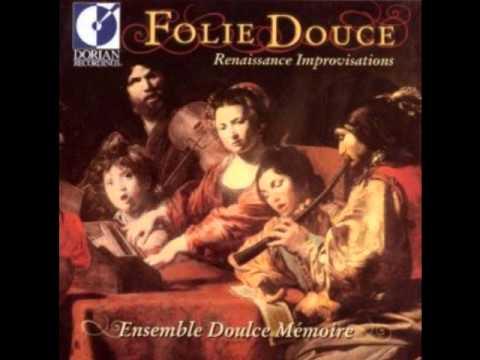 Suite, V. Haussmann / E. Widmann (Ensemble Doulce Memoire)