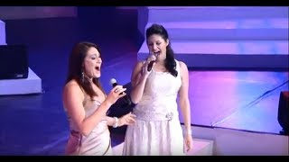 When You Believe (LIVE) - Nianell Ft Riana Nel