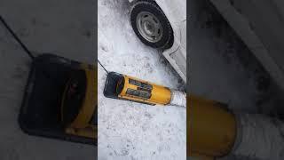 Отогрев авто зимой — ГвоздиShow для Drom.ru