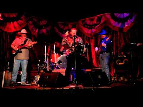 Jo el Sonnier sings 'Louisiana 27' at MJ's Rockin Oldies (video)