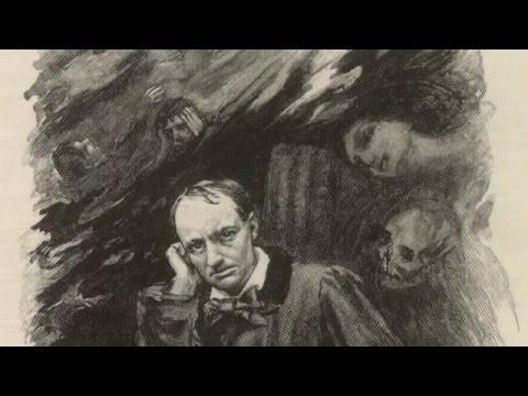 Charles BAUDELAIRE – L'Autre scène 1/6 : La Poésie et la Philosophie (France Culture, 1979)