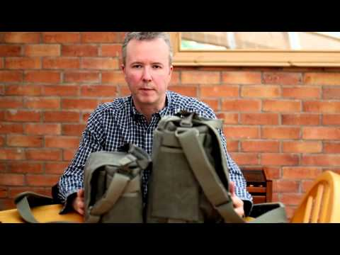 Beginner's Guide to Photography Part 7 - How to Choose Camera Bags