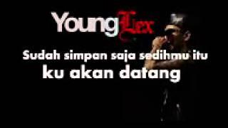 Young Lex Ft Abi   KANGEN  Dewa 19 cover remix