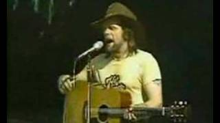 Johnny Paycheck Slide Off Your Satin Sheets