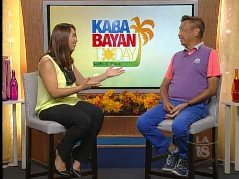 Danny Javier Attributes The Moringa Farm to Good Health