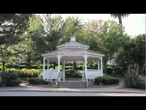 About Corte Madera, CA (Marin County Town Profile Video)