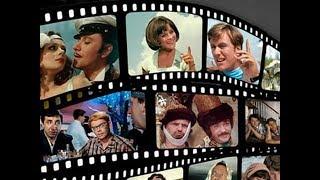 Поздравление из кино фильмов на день рождения, юбилей из фото для женщины