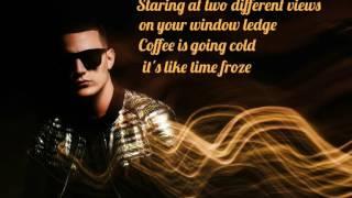 Lirik Dj snake - Middle ft. Bipolar sunshine