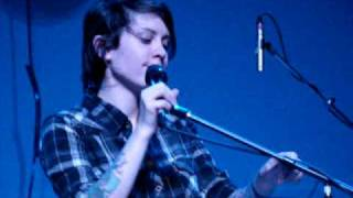 18/22 Tegan and Sara Banter - Nearing The End, Band Intro (New Names) + Burn Your Life Down