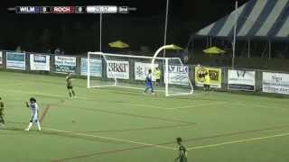 Rochester at Wilmington - USL PRO SOCCER, May 3