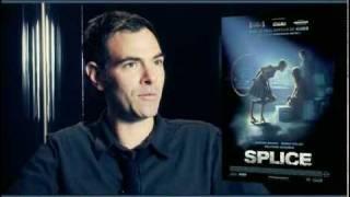 Interview De Vincenzo Natali - Splice
