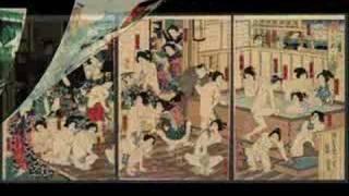 Ukiyoe - The Art of Bathing