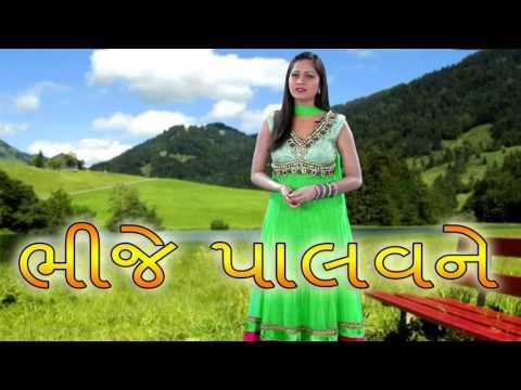 Bhije Palvane Audio Song |  Mamta soni New...