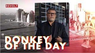 Emile Rateland | Donkey Of The Day