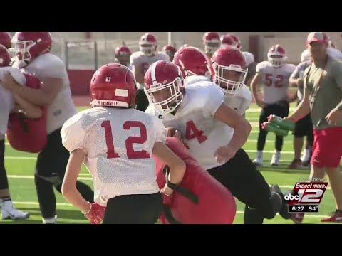 BGC 2018 Preview: Jourdanton Indians