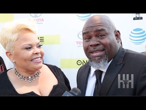 Oh Lawd! David  Mann Says He (Almost) Cussed Errybody Out Filming New Reality Show