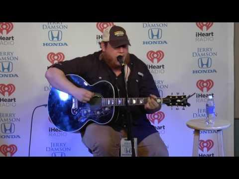 Luke Combs Sings When It Rains It Pours Mp3