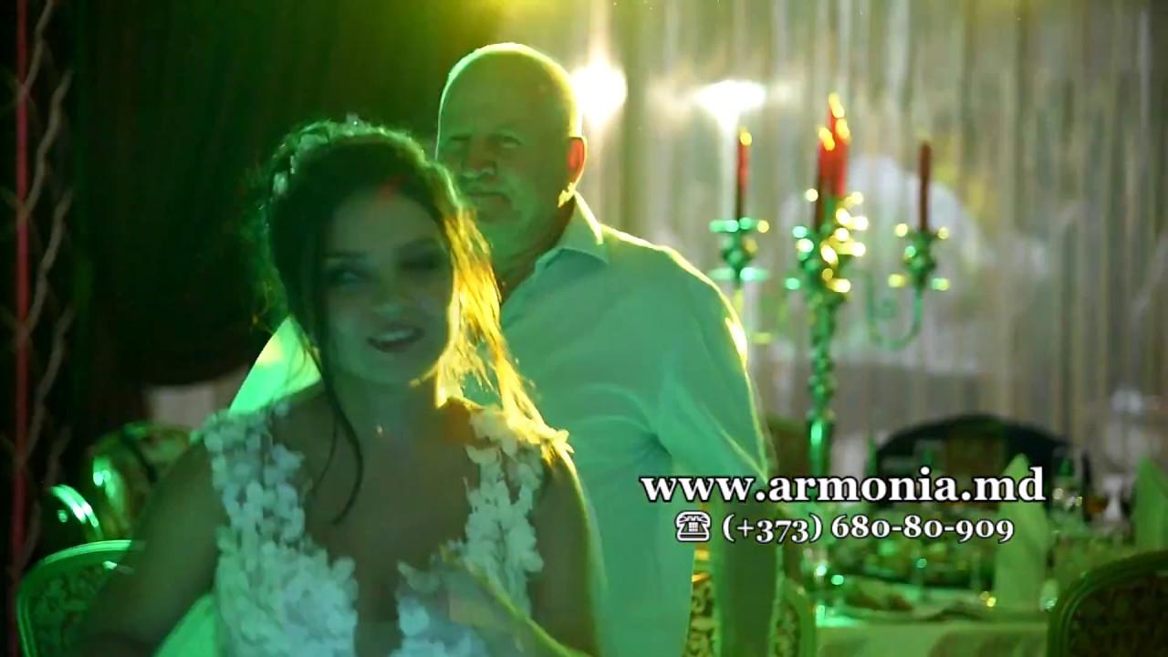 Muzica la nunta ❤️ Formatie, formatii Moldova ❤️ Formatia Armonia Chisinau ☎ (+373) 68080909