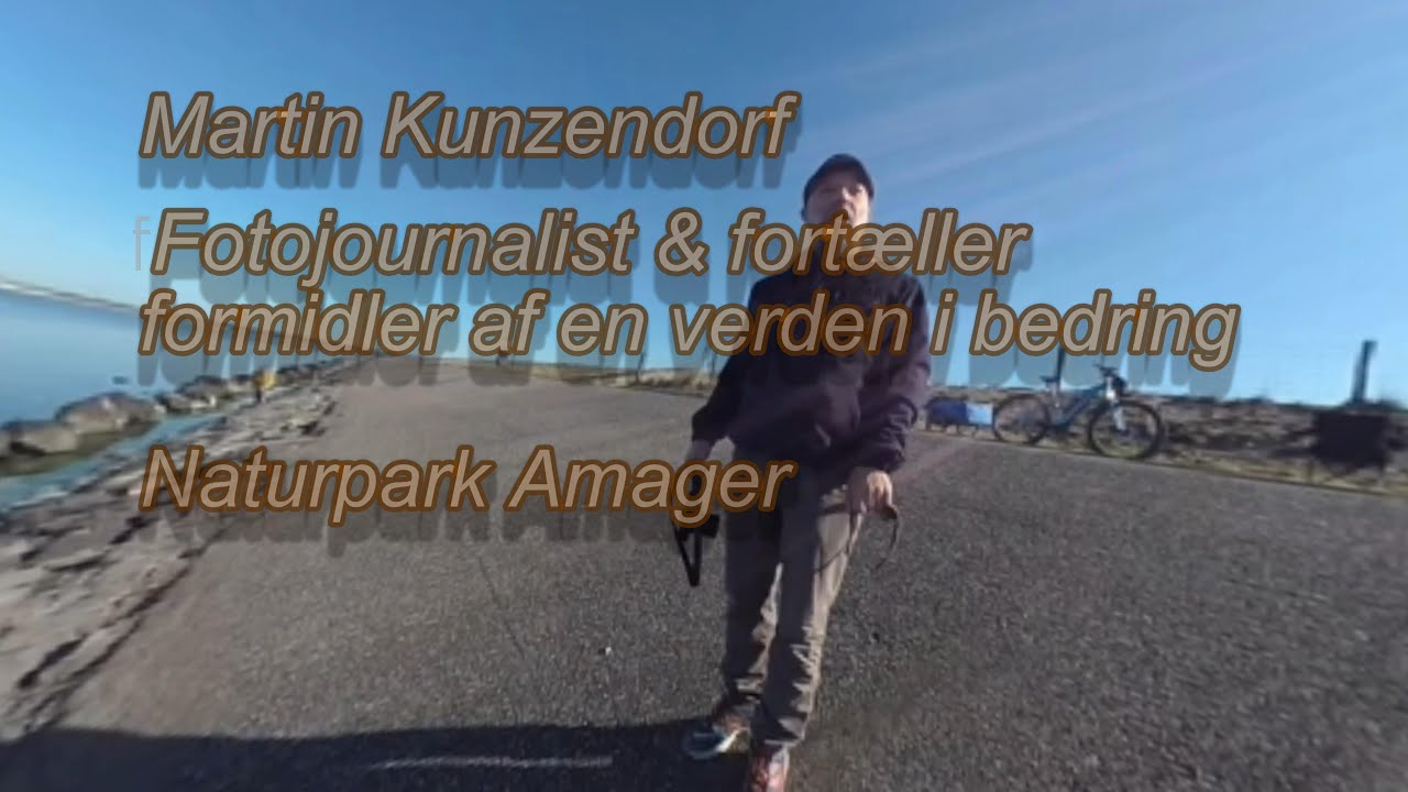 Interview, Martin Kunzendorf på Dæmningen, hurtighansen fortæller om Hornfisk samt Havørred fiskeri.