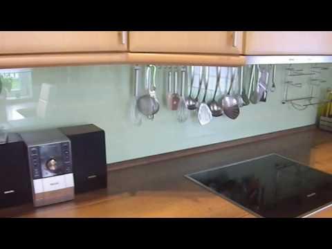 Parkettverlegung  und Renovierung einer Küche