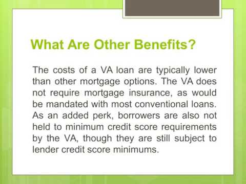 Metro Island Mortgage: About VA Loans