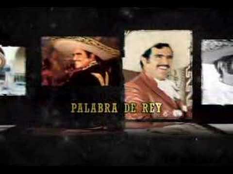 Vicente Fernandez - Living Legend (Spanish)