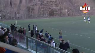 學界D1足球決賽 拔萃男書院(DBS)vs西島中學(West Island)(足本重溫)