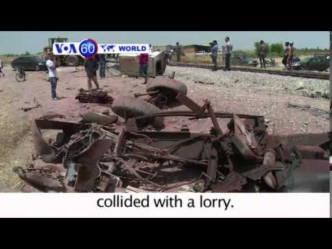 VOA60 World 06-16-2015