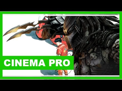 Akira Live-Action Movie Recruits The Predator Production Designer  | Cinema Pro