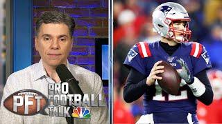 PFT Overtime: CBA impact on Tom Brady's deal, Josh Norman to Bills | Pro Football Talk | NBC Sports