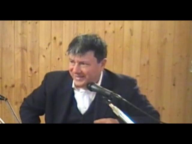 Intervista a Giuseppe Rapisarda dell'associazione ACCA