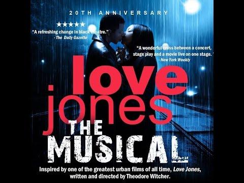 Love Jones The Musical 30SEC Augusta ON SALE NOW