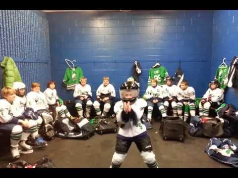 Harlem Shake (hockey)