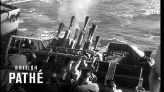 Home Fleet (1949)