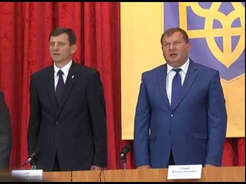 Виїзна сесія обласної ради у Снятині