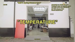 """making of"" OFF-WHITE 
