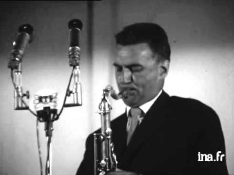 « Body and soul » par l'Orchestre de Radio Ljubljana (1961)