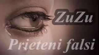 ZuZu - Prieteni Falsi (mixtape Tristete Ucigatoare)