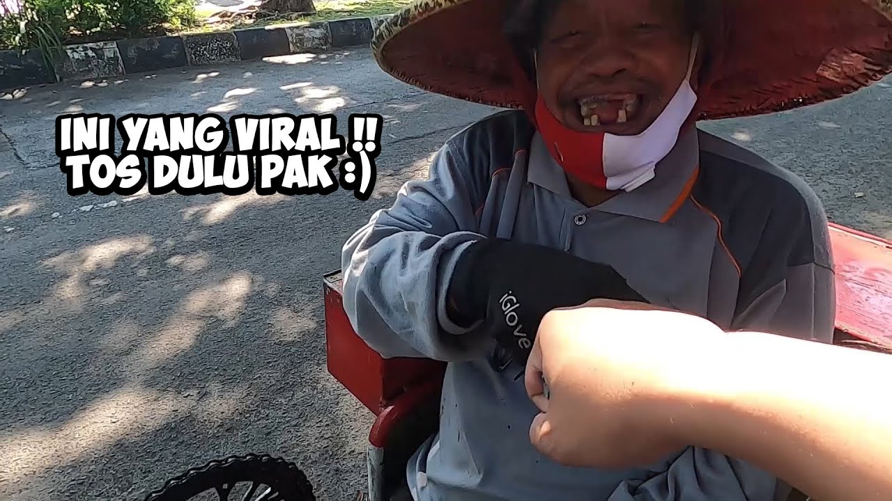 TOS VIRAL YANG BIKIN KITA SEMAKIN BERSYUKUR !!