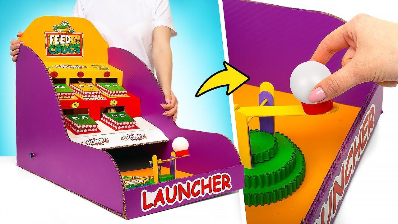 Juego de Arcade - Alimenta a tu lagarto