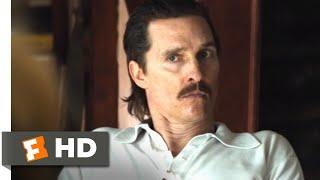 White Boy Rick (2018) - Not Saying Nothing Scene (2/10) | Movieclips