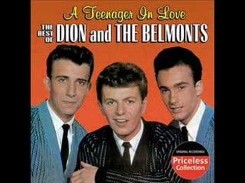 Dion & The Belmonts : That's My Desire